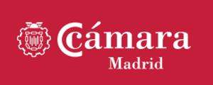 Cámara de Comercio Madrid