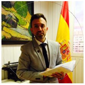 Jose Juan Muñoz De Campos - Docente